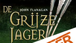 Yannicks reis door Araluèn: Grijze Jager deel 1 - De Ruïnes van Gorlan