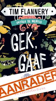 Gek, Gaaf, Geweldig   Dierenencyclopedie 2.0
