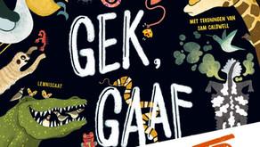 Gek, Gaaf, Geweldig | Dierenencyclopedie 2.0