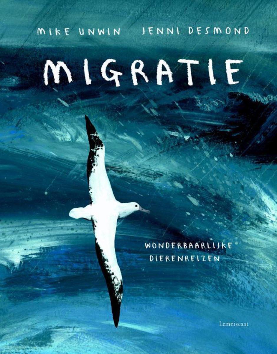 Informatieboek migratie kaft