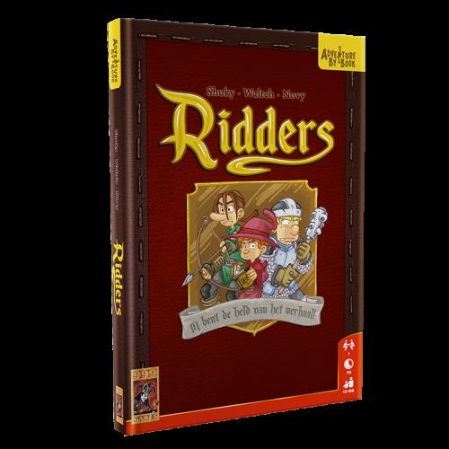 De Ridders 999 games