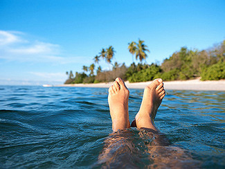 Vacaciones e inversiones