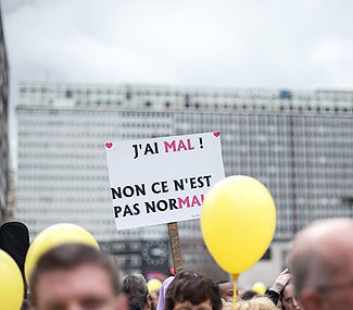 Endomarch France marche mondiale endometriose - ENDOmind