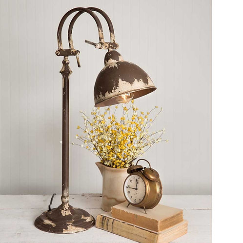 Hampstead Lamp