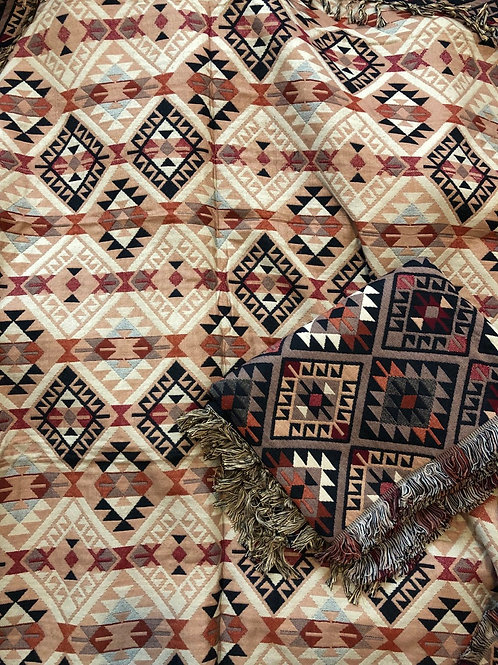 Accent Throw 4