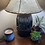 Thumbnail: 2-in-1 Land & Bronze Floral Deluxe Warmer