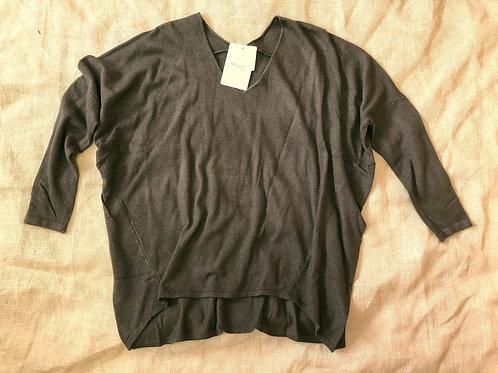 Angora Dolman Sweater