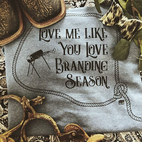 The Branding Season Unisex Tee