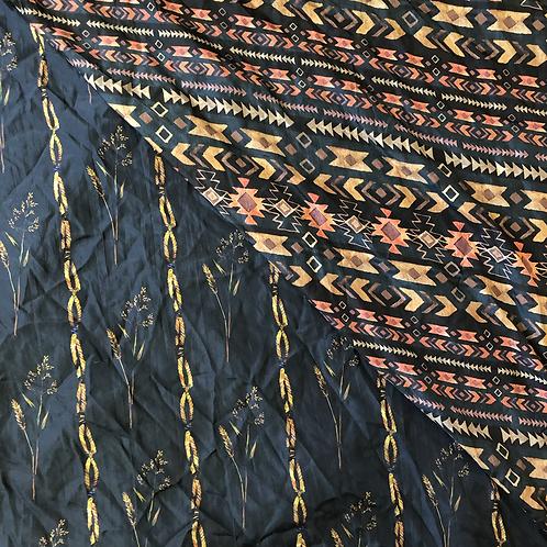 "36"" Habotai Silk Scarves"