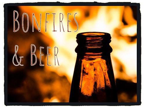 Bonfires & Beer