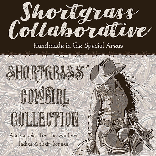 The Shortgrass Cowgirl