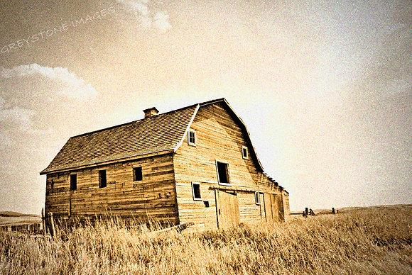 Anna's Barn