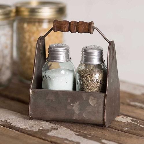 Tiny Toolbox S&P Shakers