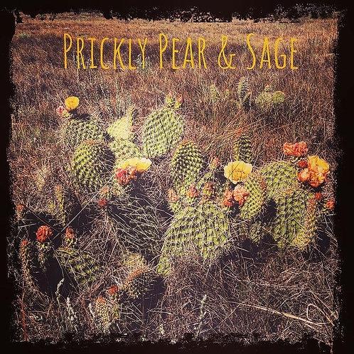 Prickly Pear & Sage