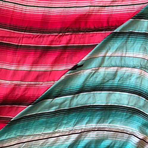 """36"""" Navajo Blanket Scarves"""