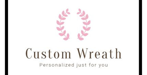 Custom Wreath Deposit