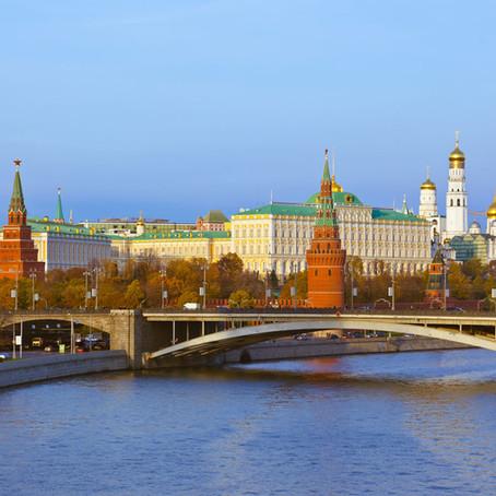 8. Los Archivos Secretos de Rusia