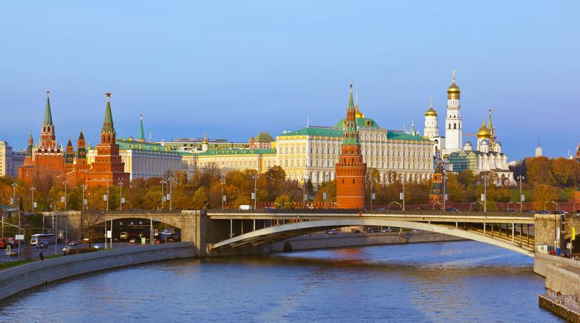 Minkälaista on työskennellä Venäläisessä suuryrityksessä?