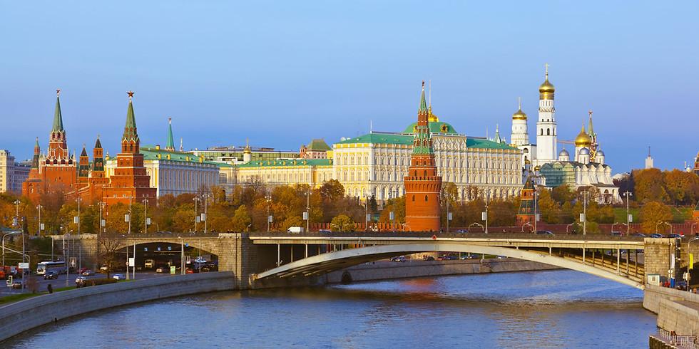Policy-Konferenz zum Konflikt im Donbas