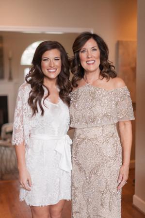 Leslee Mitchell Weddings