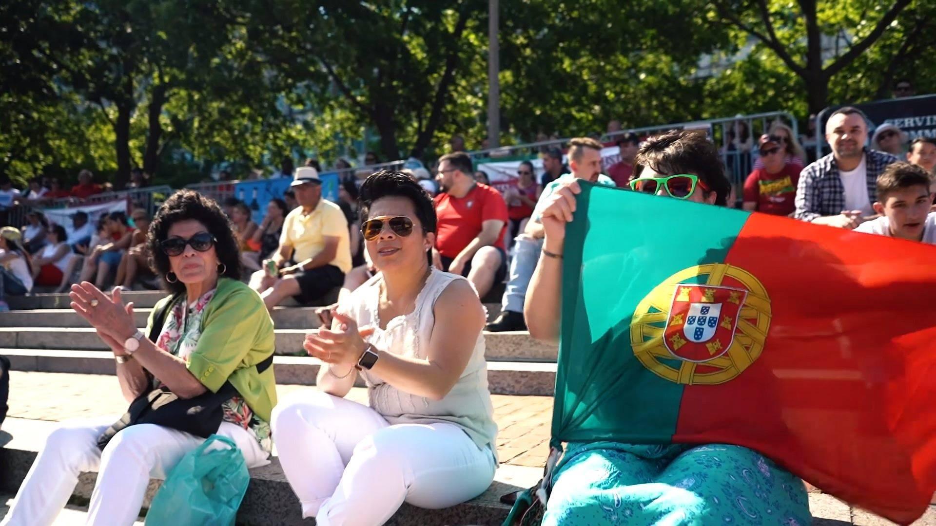 2018 Boston Portuguese Festival