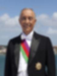 President of Portugal - Marcelo Rebelo de Sousa