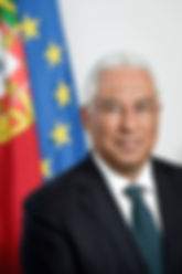 Prime Minister of Portugal - António Costa