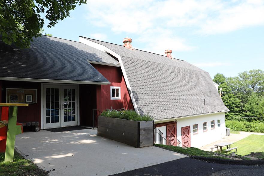Ridgefield Theater Barn