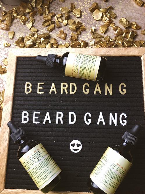 Growth Enchancing Beard Oil