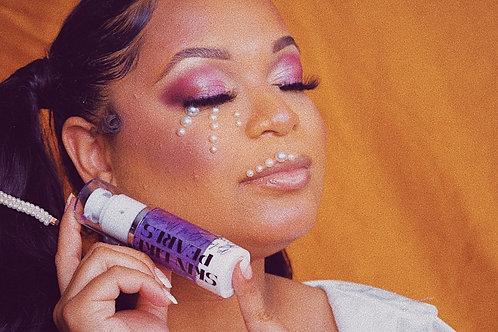 Black Girl Magic Body Shimmer Oil