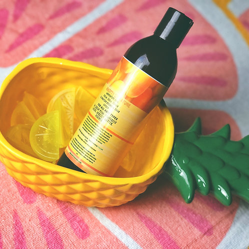 Coily, Coils, Coiled, Elongation Defining Jelly Lotion