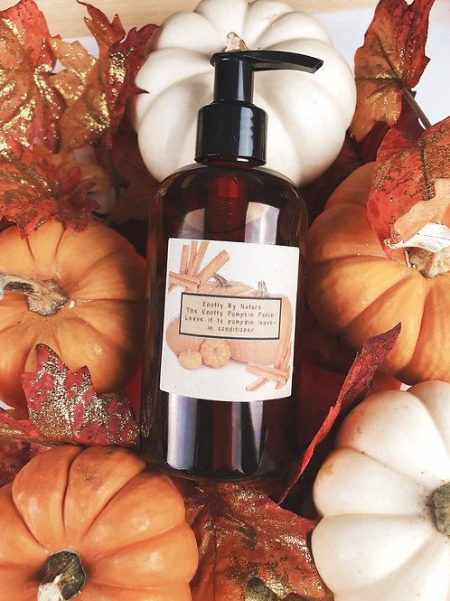 Leave It To Pumpkin Conditioner