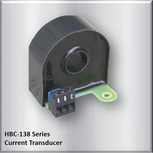 HBC-138-100 0-100 Amp Current Transducer