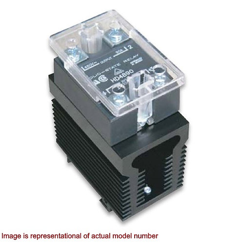 HBC-90HDA 40 Amp / 480Vac Solid State Relay Power Controller