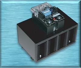 HBControls TPLP K Series 60 Amp Burst Fire Loop Power Controllers