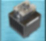HBControls RH L Series 60 Amp Power Controller