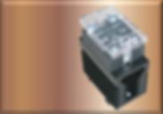 HBControls A Series 40 Amp Power Controller