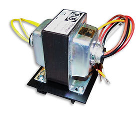 120/208/240/277Vac to 24Vac DIN Mount Power Supply