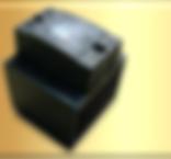 HBControls C Series 50 Amp Stripwire Controller
