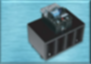 HBControls LPC K Series 70 Amp Phase-Angle Controllers