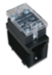 A Series Solid State Relay Assemby