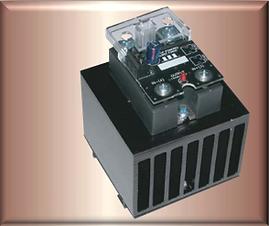 HBControls TPLP L Series 50 Amp Burst Fire Loop Controllers