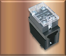 HBControls A Series Single-Phase Power Controller