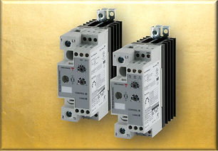 Carlo Gavazzi RG Proportional Solid State Relays