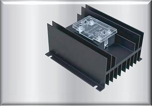 HBControls N Series 80 Amp Power Controller