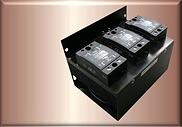HB Controls F7 Series 80 Amp Three-Phase Stripwire Controller
