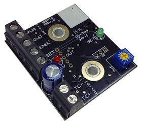 SSRTC Solid-State Relay Temperature Control Board