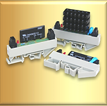 HBControls -11 Series 10 Amp Compact Power Controllers