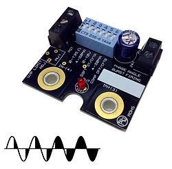 SSRMAN-1P SSR Phase-Angle Control Board