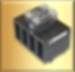 HBControls RH K Series 70 Amp Power Controller